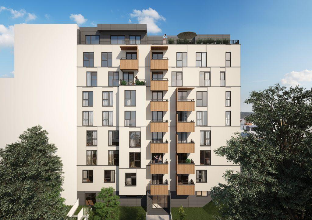 Инвестиционен проект на ниска цена за София